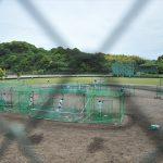 大阪交野ボーイズ合宿